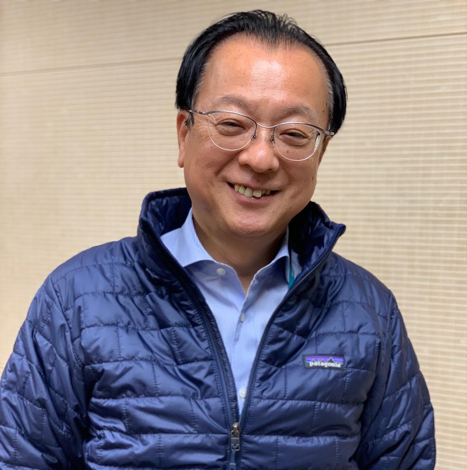 Shiro Fujii