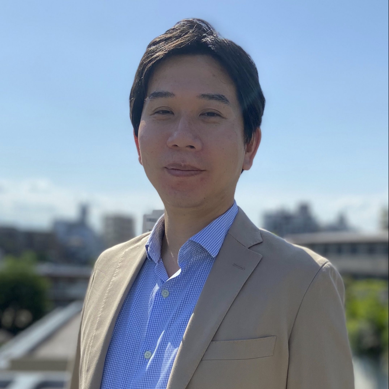 Ryu Hiramoto